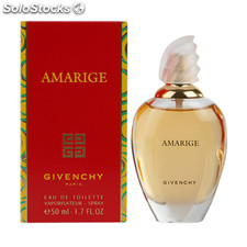 Givenchy - AMARIGE edt vaporizador 50 ml