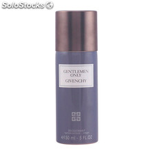 Givenchy - gentlemen only deo vaporizador 150 ml