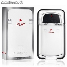 Givenchy - PLAY edt vapo 100 ml
