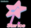 Glaces Star Ice