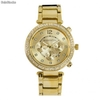 GLANZ GOLD WATCH