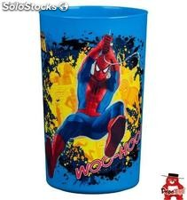 Glas 24 cl Spiderman Essence