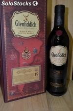 Glenfiddich 19 Year Old Age of Discovery Madeira Cask Finish (75cl, 40,0%)