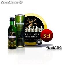 Glenfiddich Whisky miniature