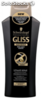 Gliss schwarzkopf champu ultimate repair con triple keratina
