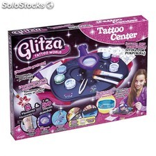 Glitza Tattoo center - Famosa