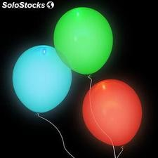 Globos Luminosos con Led 15 unidades