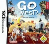 Go West Lucky Luke Adventure DS