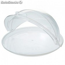 Gobelet 435 ml transparent polycarbonate