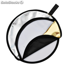 Godox RFT-05 5 in 1 Portable Collapsible Reflector Disc(Three Size)