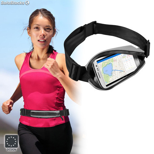 GOFIT HANDY-JOGGINGGÜRTEL Fitness & Jogging