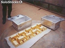 Gold Dust & Gold Bars En Venta (1200)