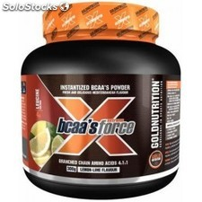Gold Nutrition BCAA's Extreme Force 300 gr