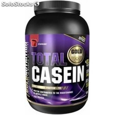 Gold Nutrition Total Casein 900 gr