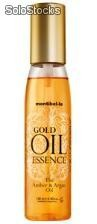 Gold oil essence (aceite de argán)
