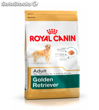 Golden Retriever Adulto 12.00 Kg