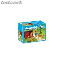 Golden retrievers playmobil