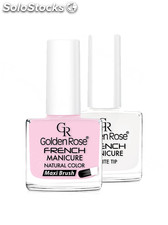 Golden Rose French Manicure Set Nº 05 2x10,7 ml.