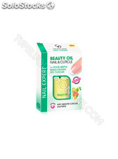Golden Rose Tratamiento beauty oil nail & cuticle 11 ml.
