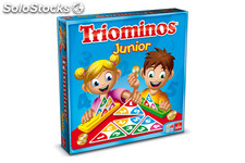 Goliath triominos junior