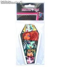 Goma de Borrar Gigante Monster High