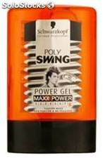 Gomina poly swing max power 300ml