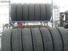 stock gomme