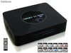 google android tv box smart cortex-a9 1.4Ghz ram1g hdd4g wifi hdmi usb rj45 sd - Foto 1
