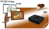 google android tv box smart cortex-a9 1.4Ghz ram1g hdd4g wifi hdmi usb rj45 sd - Foto 3