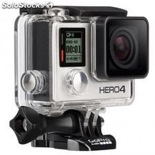 Gopro Hero4 Silver Adventure