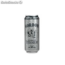 Gordon Finest Titanium Lata 50Cl