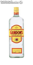 Gordon's 40% vol