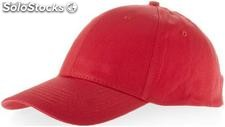 Gorra 6 paneles us basic