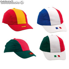Gorra Country ref. 3121