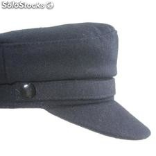 Gorra fieltro marinero