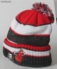 gorra invierno miami heat Nba