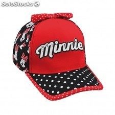 Gorra Minnie Disney Premium