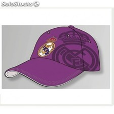 Gorra Real Madrid Adulto