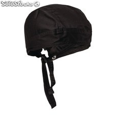 Gorro ajustable chef works A702
