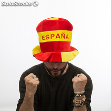 Gorro Bandera de España Th3 Party