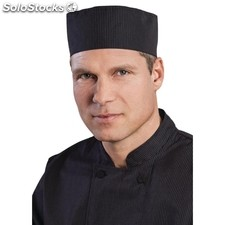 Gorro cocina chef works cool vent beanie rayas