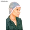 Gorro mechas salon stylist silicona largo