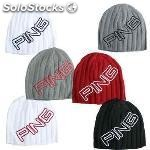 Gorro ping fashion beanie assortment