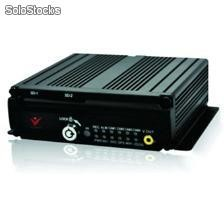 Gps 3g wifi mobile dvr