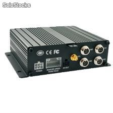 Gps dvr recorder
