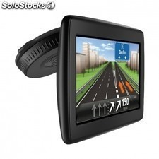 "GPS tomtom start 25 western europe - 5"" / 12.7 cm - 4gb - microsd - indicacion"