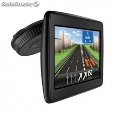 """GPS tomtom start 25 western europe - 5"""" / 12.7 cm - 4GB - microsd - indicacion"
