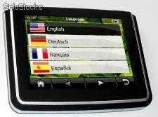 Gps Touch Screen Mega pantalla 3.5