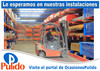 Grandes stocks de estanteria - Foto 2