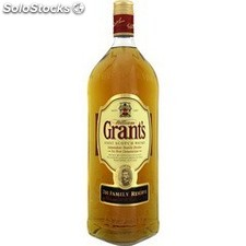 Grants s.whisky 40 d 150 cl